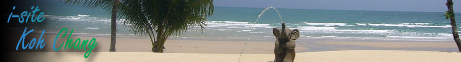 Koh Chang Towns & Beaches